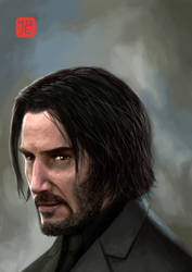 Wick by vnbenedicto