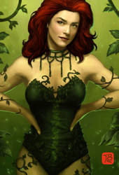 Ivy by vnbenedicto