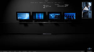 The Monitors 29.01.2012