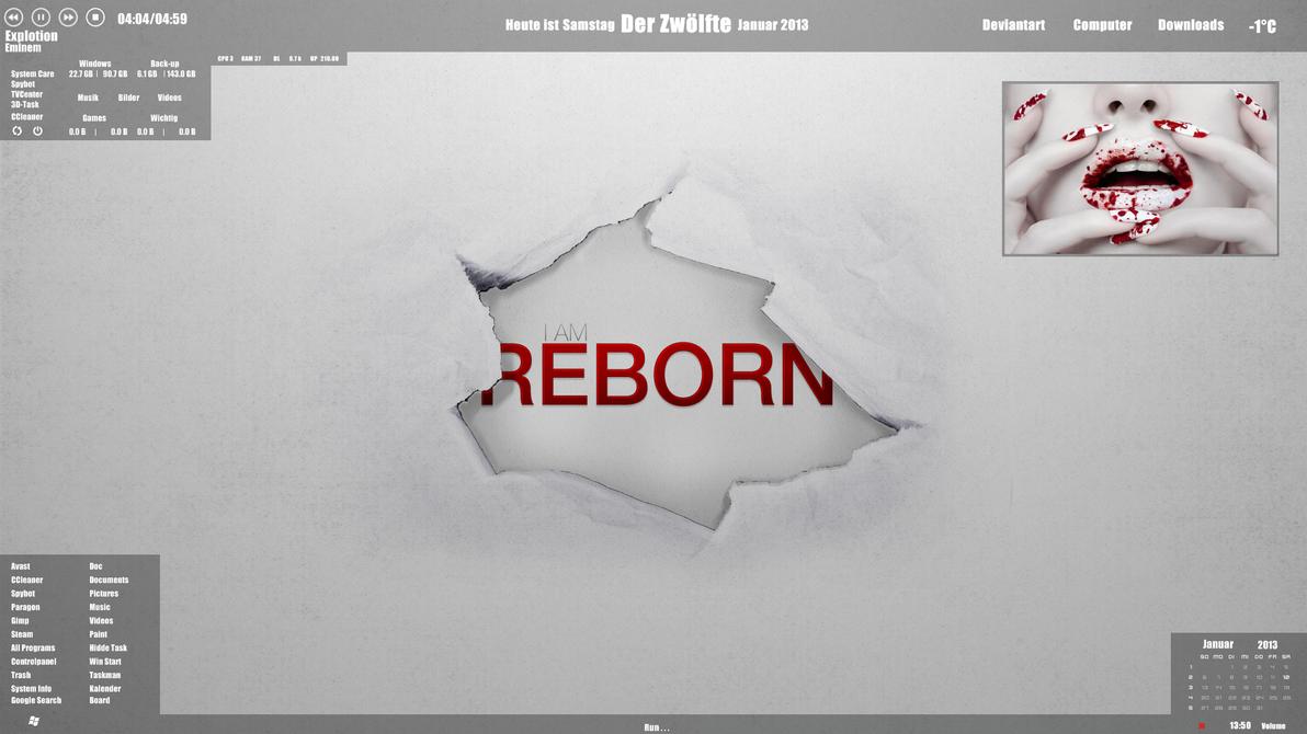 Reborn 11.01.2013 by DocBerlin77