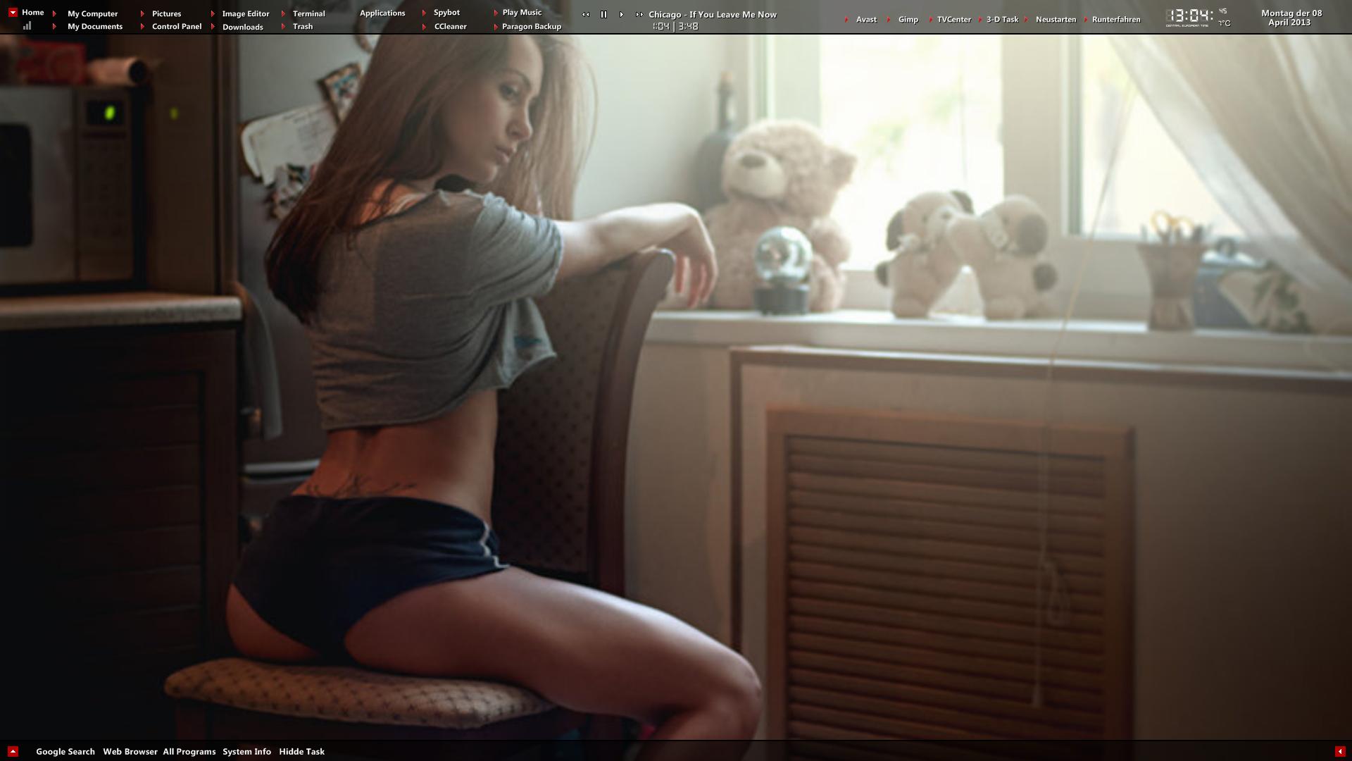 Beautiful Alyona Screen shot by DocBerlin77