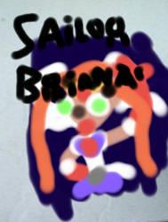 Sailor Brianna by CodyHatFiona