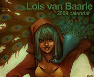 calendar 01 by loish