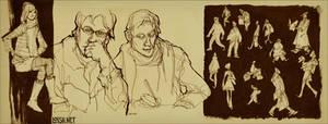 sketches