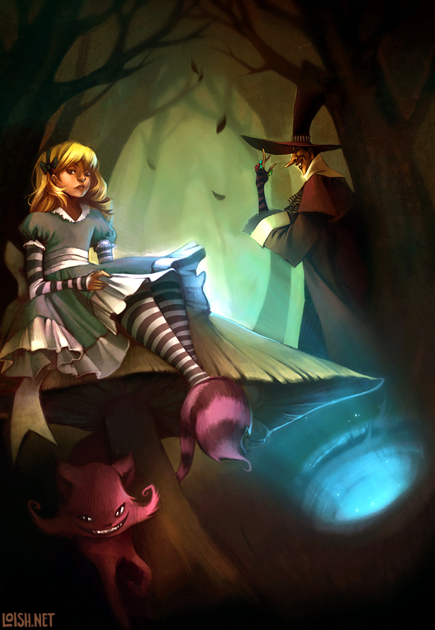alice and co
