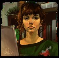 id fifteen by loish