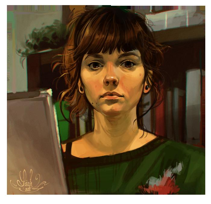 loish's Profile Picture