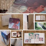 artbook | The Art of Loish