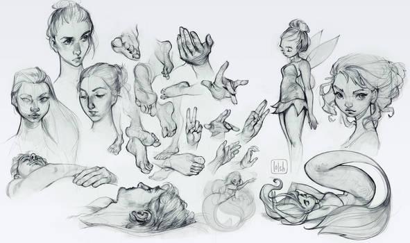 sketchdump 9