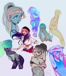 sketchdump 11