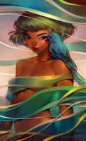 bluebird - remake