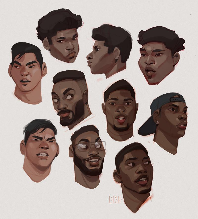 boys of cheer