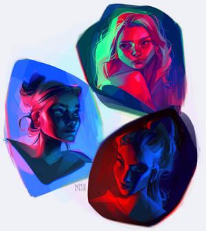 neon studies