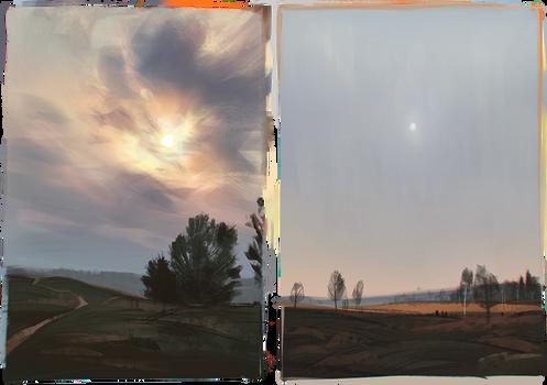 heather fields