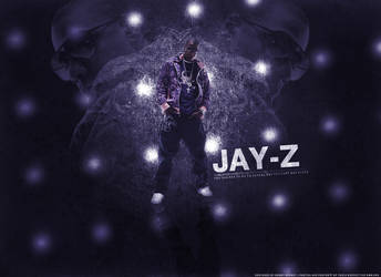 Jay-Z by lyricalflowz