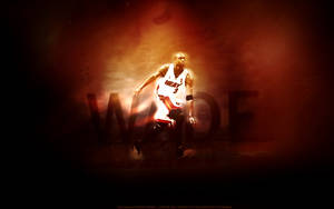 Dwyane Wade by lyricalflowz