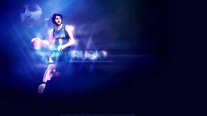 Ricky Rubio by lyricalflowz
