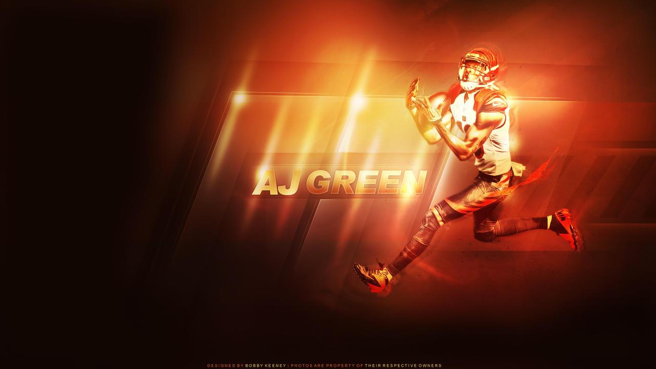 A.J. Green