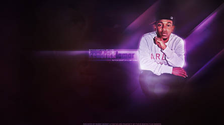 Kendrick Lamar Wallpaper by lyricalflowz