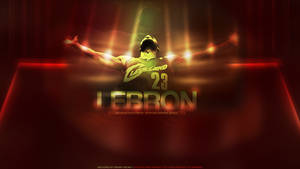 Lebron James Wallpaper by lyricalflowz