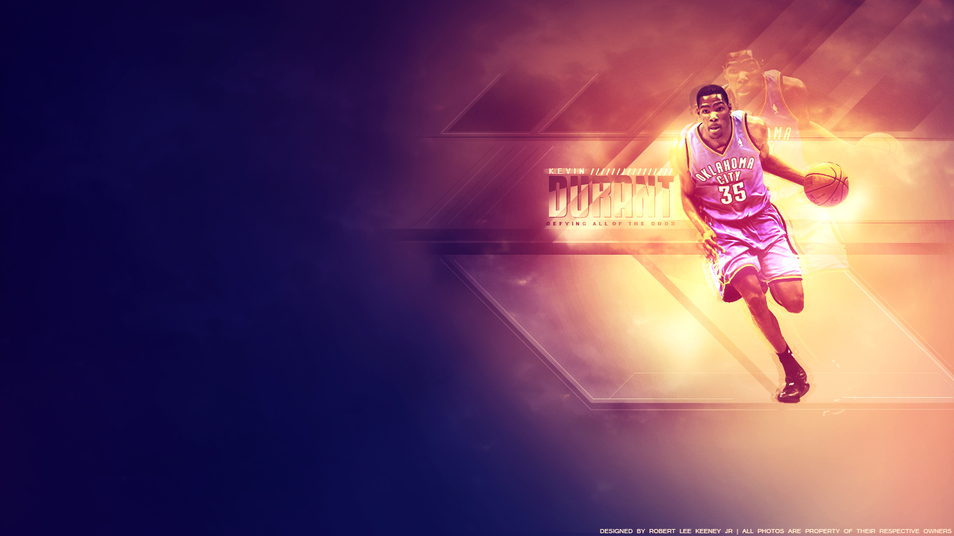 Kevin Durant - Defying All of the Odds