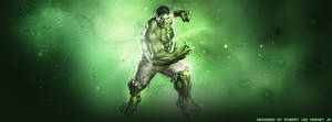 Hulk by lyricalflowz