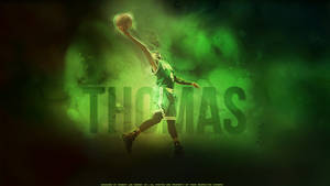 Isaiah Thomas wallpaper