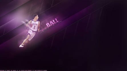 Lonzo Ball Wallpaper