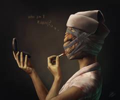 A nurse by YuSePe