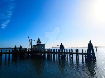The Tides Wharf