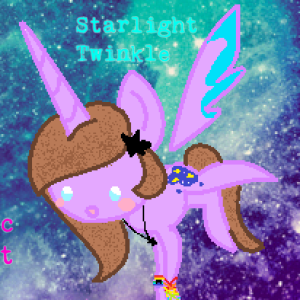 StarlightTwinkle765's Profile Picture