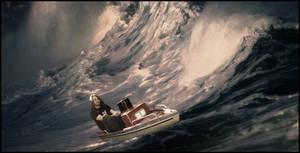 Sailin the seven seas