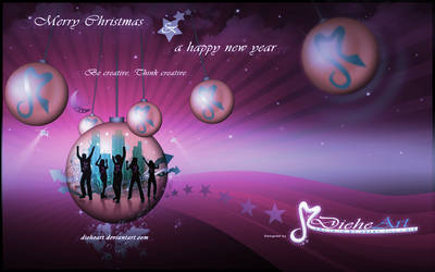 Merry Christmas Wallpaper nr.2