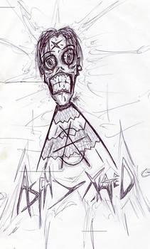 Random Zombie Charector