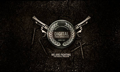 Digital Force Operations by Lukezz