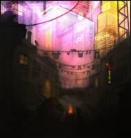 Skeet Street 2011 by Ribbontail