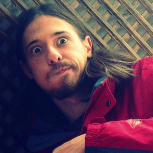 omagill's Profile Picture
