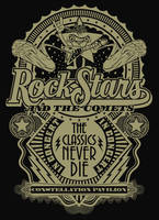 Rock Stars by Rusc