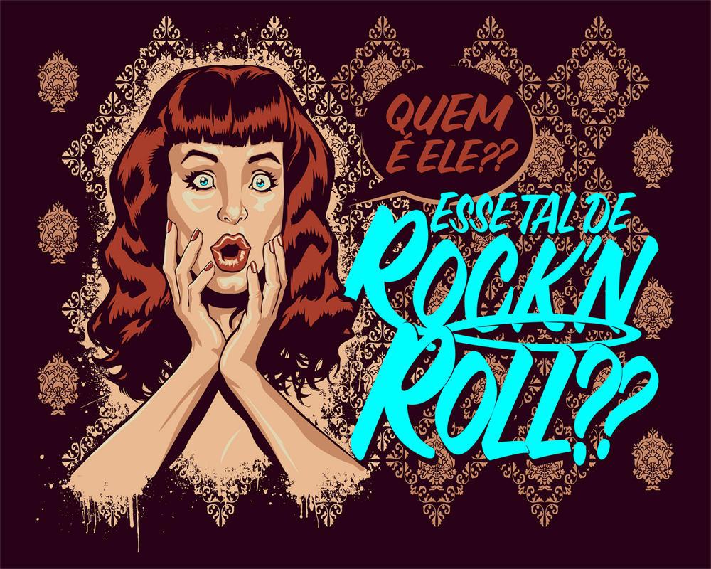 Esse Tal De Rock N Roll by Rusc