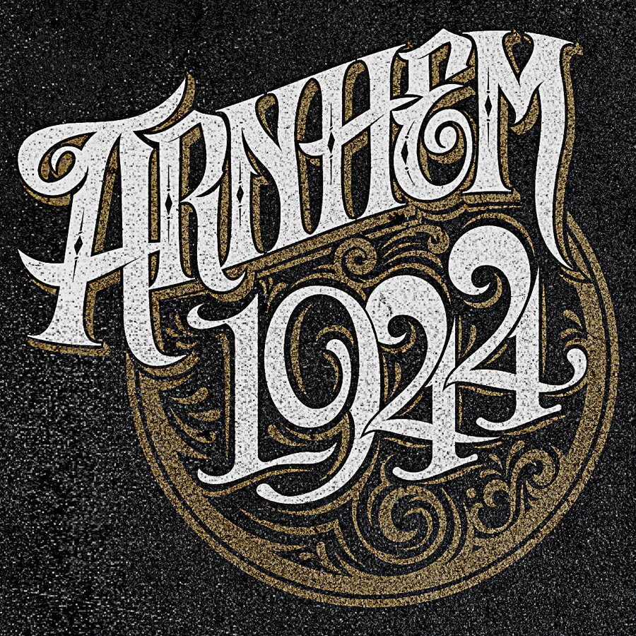 Arnhem 1944 by Rusc