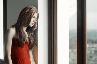 Far away by Crimson-Shad