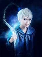 Jack Frost by Crimson-Shad