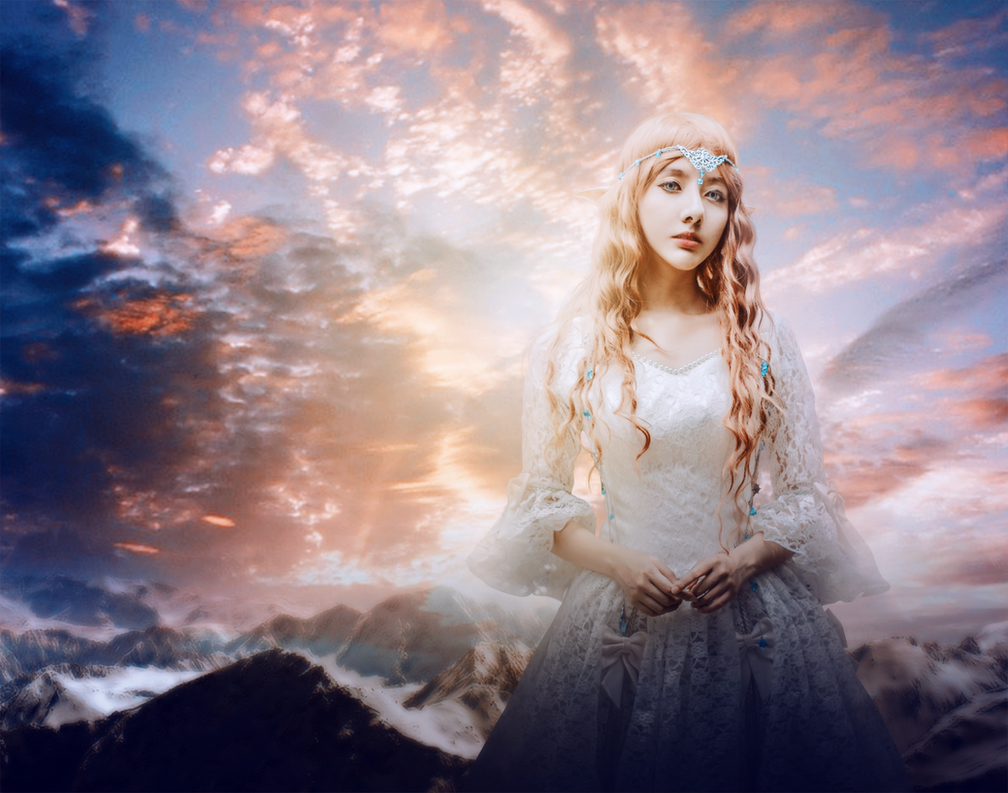 Song Of The Lonely Mountain by Crimson-Shad