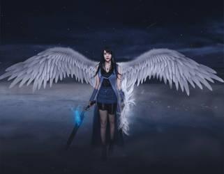 Dead Fantasy - Rinoa Heartilly