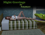 Night Cravings Cover