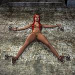 Captive 3Delight