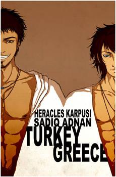 turkiye ve ellada WiP