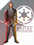 Star Wars: Imperials - The Consort