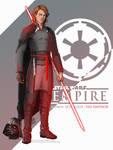 Star Wars: Imperials - The Emperor