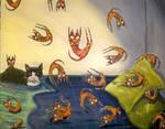 Tarri-cats dance nr 3 by eitherangel